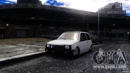 VAZ 1111 Oka for GTA 4