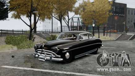 Hudson Hornet Club Coupe for GTA 4