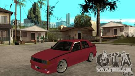 Alfa Romeo 75 Drifting for GTA San Andreas