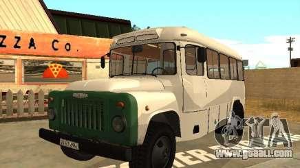 Kavz 685 for GTA San Andreas