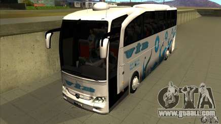 Mercedes-Benz Travego 15 SHD for GTA San Andreas