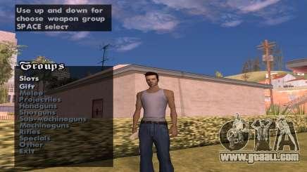 Gta San Andreas Resident Evil Dead Aim