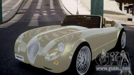 Wiesmann MF3 Roadster Final for GTA 4