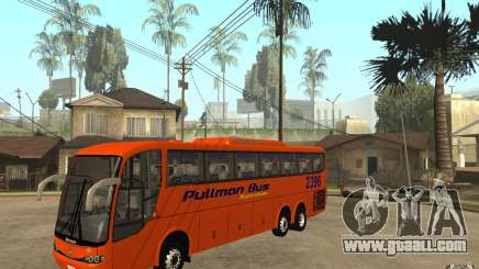 Marcopolo Paradiso 1200 Pullman Bus for GTA San Andreas
