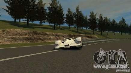 BMW V12 LMR 1999 EPM v1.0 for GTA 4