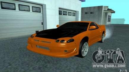Mitsubishi 3000GT for GTA San Andreas