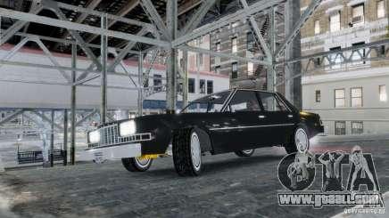 Dodge Diplomat 1983-85 for GTA 4