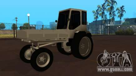 Tractor T16M for GTA San Andreas