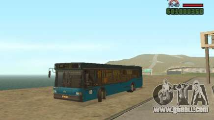 Maz-103S for GTA San Andreas