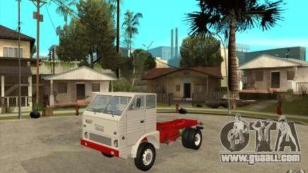 Dac 444 T for GTA San Andreas