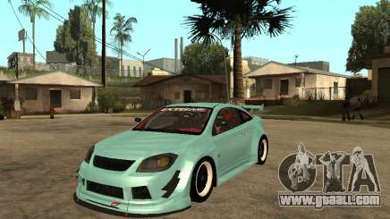 Chevrolet Cobalt SS NFS Shift Tuning for GTA San Andreas