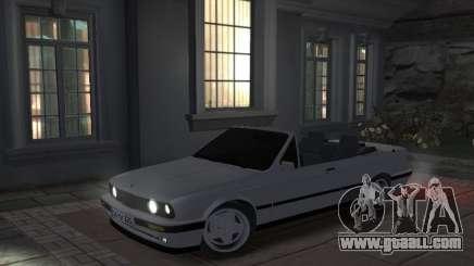 BMW 3-er E30 for GTA 4