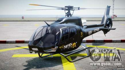 Eurocopter 130 B4 for GTA 4