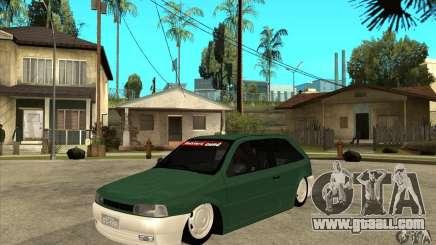 Volkswagen Gol v1 for GTA San Andreas