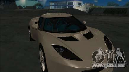 Lotus Evora for GTA San Andreas