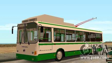 VZTM 5280 for GTA San Andreas