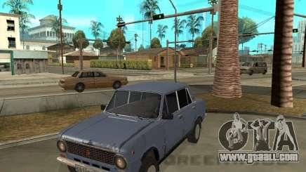 Kopeyka (corrected) for GTA San Andreas