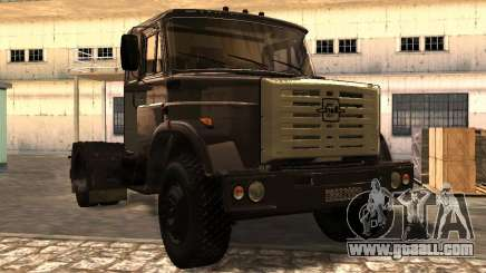 ZIL 5417 for GTA San Andreas