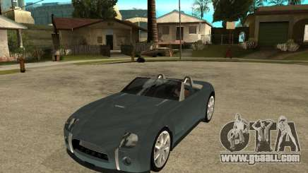 Ford Cobra Concept for GTA San Andreas