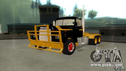 Mack R600 for GTA San Andreas