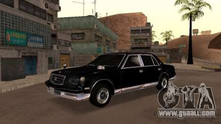 Toyota Century for GTA San Andreas