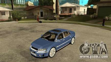 Volkswagen Phaeton for GTA San Andreas