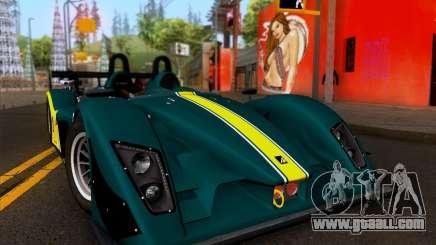 Caterham Lola SP300R for GTA San Andreas