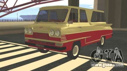 Vehicle Start v1.1 for GTA San Andreas