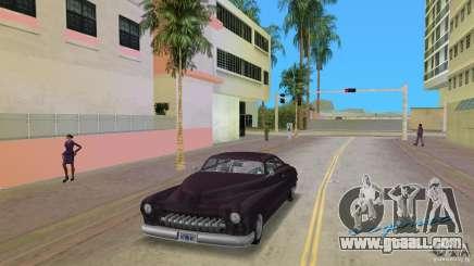 Hermes HD for GTA Vice City