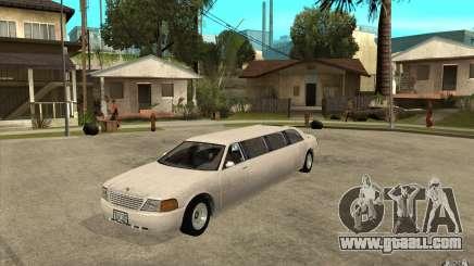 Stretch - GTA IV for GTA San Andreas
