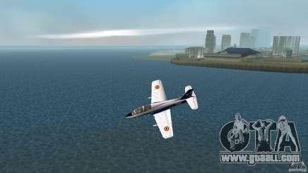 I.A.R. 99 Soim 708 for GTA Vice City