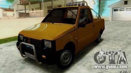 SEAZ Oka Pickup for GTA San Andreas