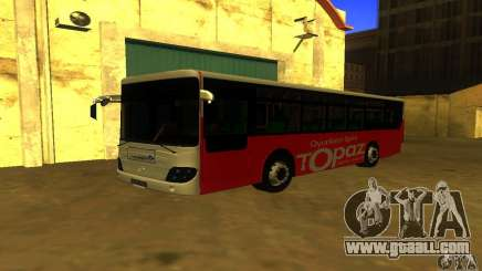 Daewoo Bus BC211MA for GTA San Andreas