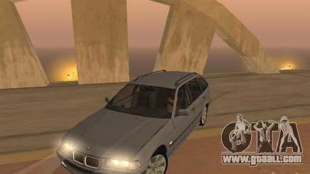 BMW 318 Touring for GTA San Andreas