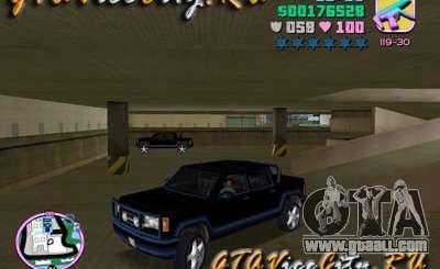 Cruisler GTA 3 for GTA Vice City