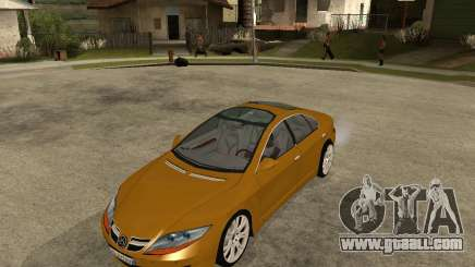 VC Viola II for GTA San Andreas