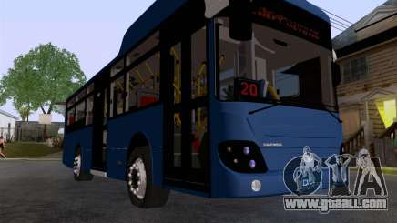 Daewoo Bus BAKU for GTA San Andreas