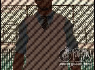 New reporter for GTA San Andreas