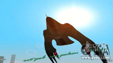 VX 574 Falcon for GTA Vice City