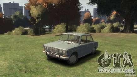 VAZ 2103 for GTA 4