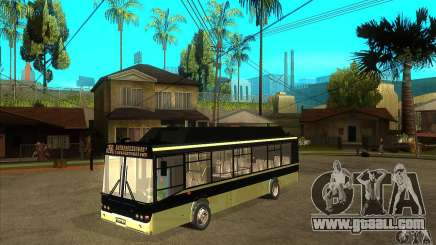 LIAZ 5256 for GTA San Andreas