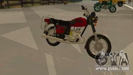 IZ Jupiter-5 for GTA San Andreas