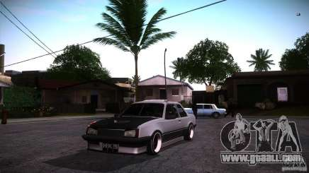 Opel Ascona Tuning Edition for GTA San Andreas