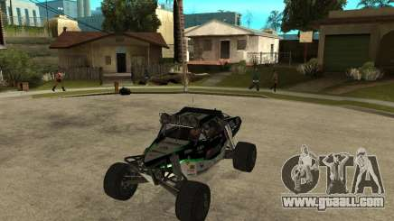 BAJA BUGGY for GTA San Andreas