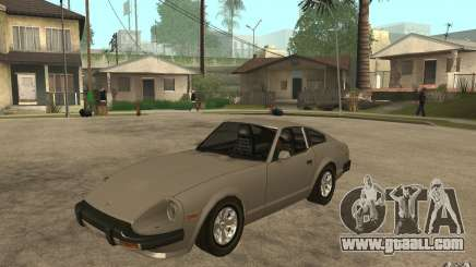 Datsun 280Z 1974 for GTA San Andreas