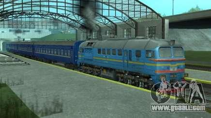 DM62 1804 for GTA San Andreas
