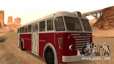 Ikarus 60 for GTA San Andreas