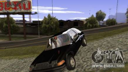 AMC Pacer for GTA San Andreas