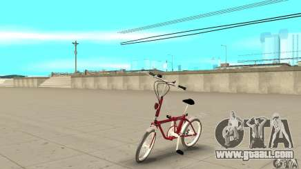 Child Bicycle for GTA San Andreas