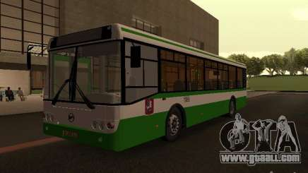 LIAZ 5292.20 for GTA San Andreas
